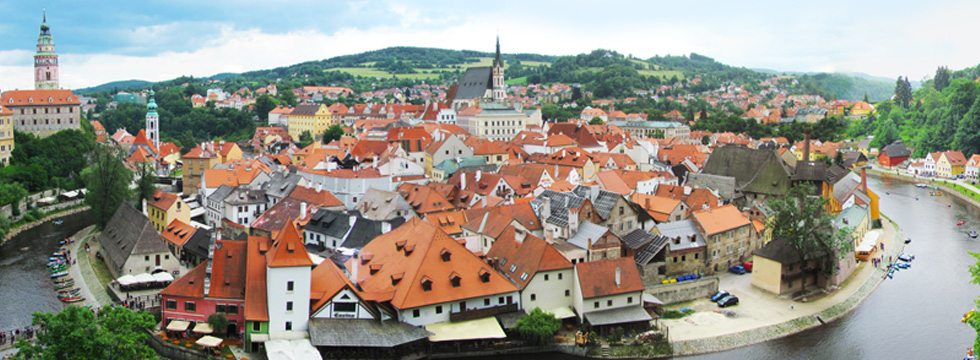 city in the Czech Republic